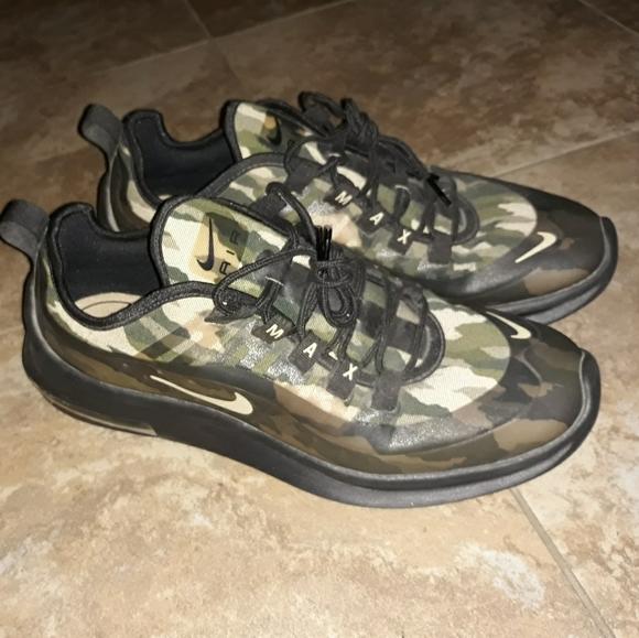 Nike Shoes | Nike Air Max Axis Premium